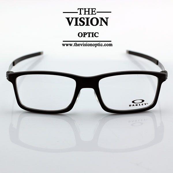 OX8096-0155 Satin black