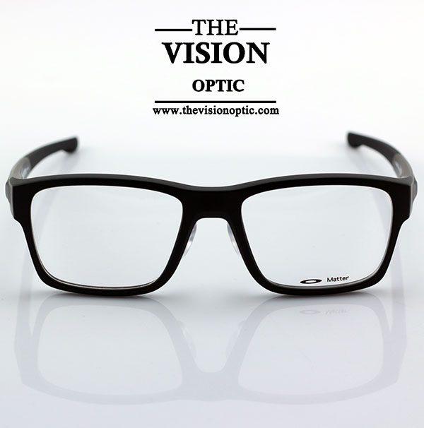 OX8095-0154 Satin black